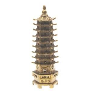 Wen Chang Nine Tier Pagoda