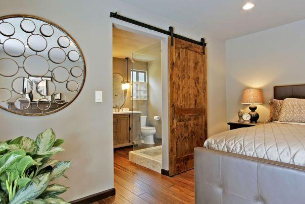 bed-facing-bathroom-door