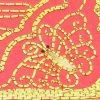 10Crt Gold Thread Silk Embroidered Mandarin Ducks Mat3