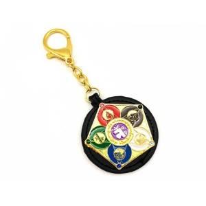 5 Elements Balancing Keychain1