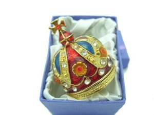 Bejeweled Wish-Fulfilling Crown (Red & Blue)1
