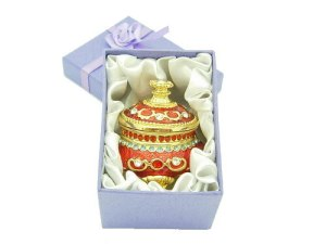 Bejeweled Wish-Fulfilling Incense Burner1