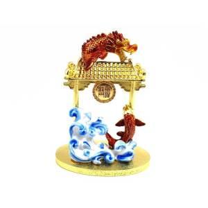 Dragon Carp Crossing Gate1