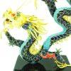 Enamel Cloisonné Dragon of Ambition3