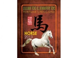 Fortune and Feng Shui Forecast 2013 for Horse