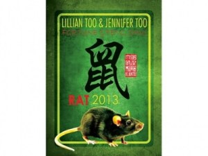 Fortune and Feng Shui Forecast 2013 for Rat