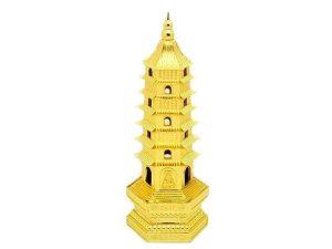 Golden 7 Level Pagoda2