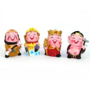 Journey to the West Adorable Figurines1