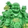 Laughing Buddha With Children5
