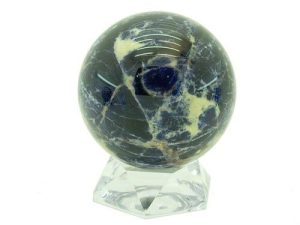 Sodalite Crystal Ball 100Mm1
