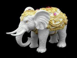 The Protective White Elephant1