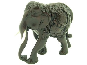 The Sacred Elephant1