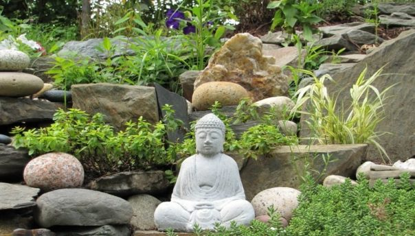 Feng Shui Garden Design Tips