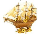 Wealth Ship