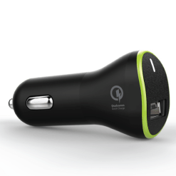 PureGear QuickCharger 車充