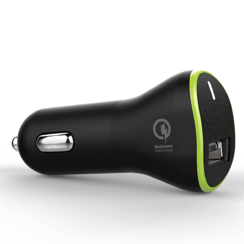 PureGear QuickCharger 車充
