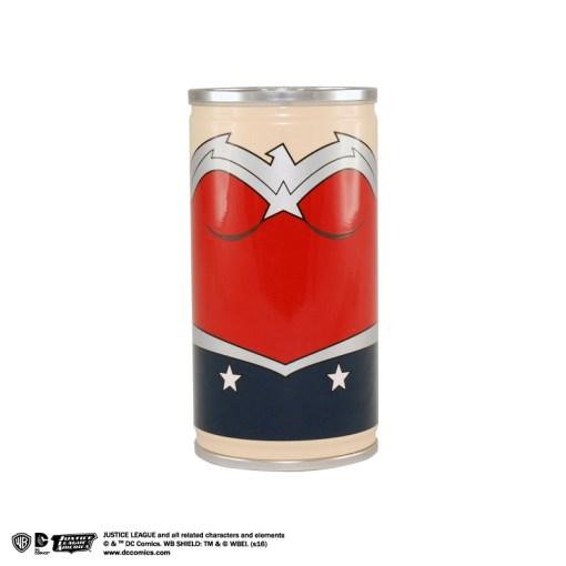 DC 特製版正義聯盟 PowerCan 行動電源(神力女超人) - DC PowerCan 800x800 神力女超人