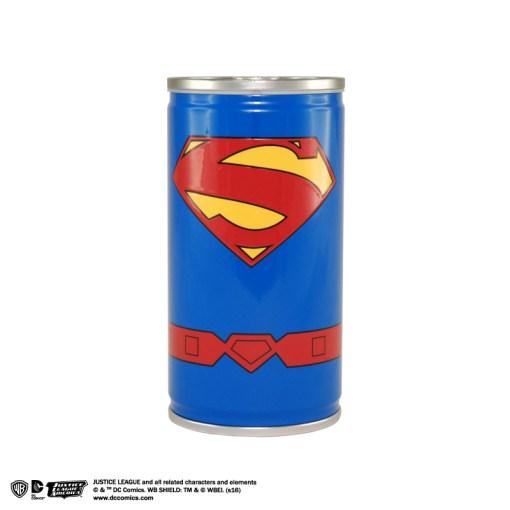 DC 特製版正義聯盟 PowerCan 行動電源(鋼鐵英雄) - DC PowerCan 800x800 鋼鐵英雄