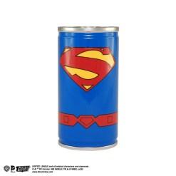 DC 正義聯盟 行動電源/Lightning 充電線 - DC PowerCan 800x800 鋼鐵英雄