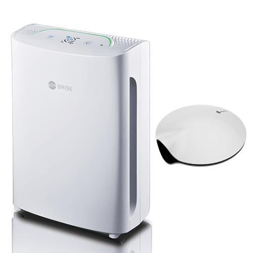 【再送車用清淨機】BRISE C200 抗敏智慧空氣清淨機 - c200