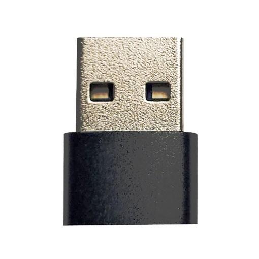 USB-C 轉 USB-A 轉接頭(適用於 OmiPlay 遊戲影音傳輸器) - usb b 01