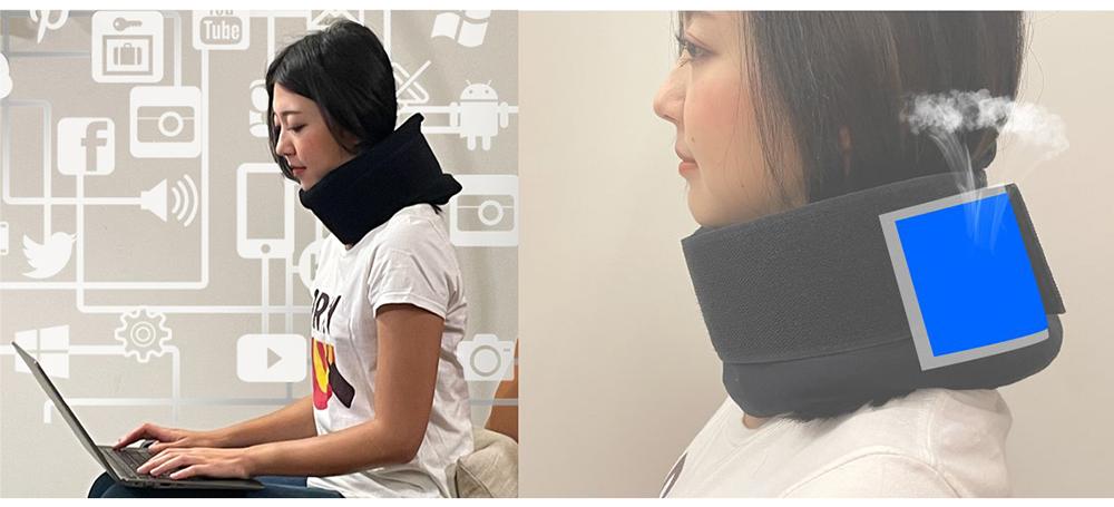 【限時獨家預購】咕咕雲|低頭族世代的護頸好幫手 - M gucloud 17