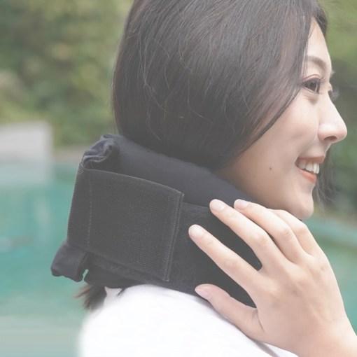 【限時獨家預購】咕咕雲|低頭族世代的護頸好幫手 - H gucloud 02