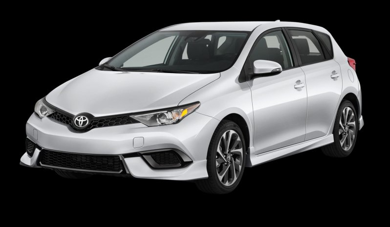 Used 2018 Toyota Corolla iM