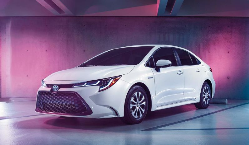 Certified Used 2018 Toyota Corolla