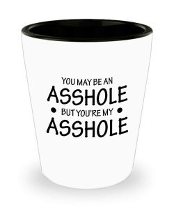 Funny Love Coffee Mug - Thanks for all the orgasms