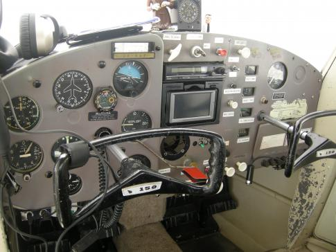 Cessna 150d