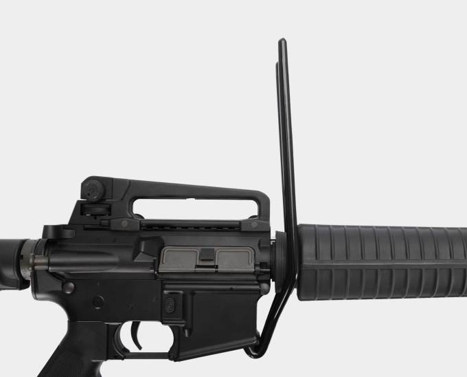 M4 Handguard Removal Tool