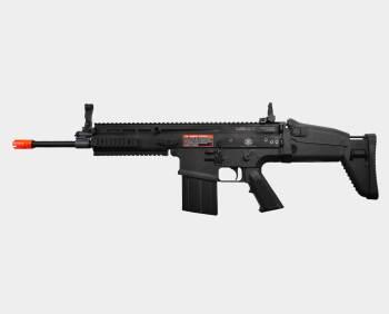 VFC FN SCAR-H Mk17 Black