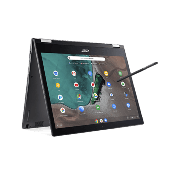 Acer Chromebook Spin 13 Convertible | CP713-1WN | Grey
