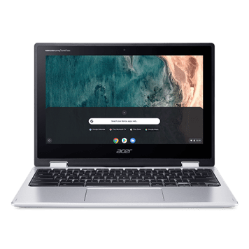 Acer Chromebook Spin 311 Convertible | CP311-2H | Silver