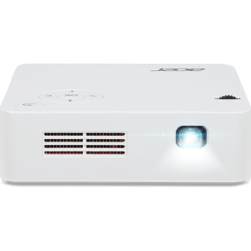 Acer Projector | C202i | white