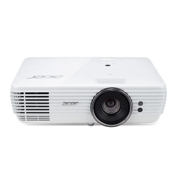 Acer Projector | H7850BD | White