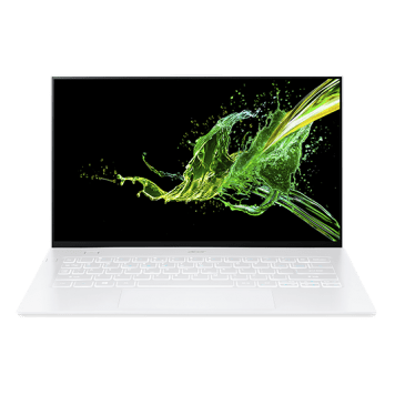 Acer Swift 7 Ultra-thin Touchscreen Laptop | SF714-52T | White