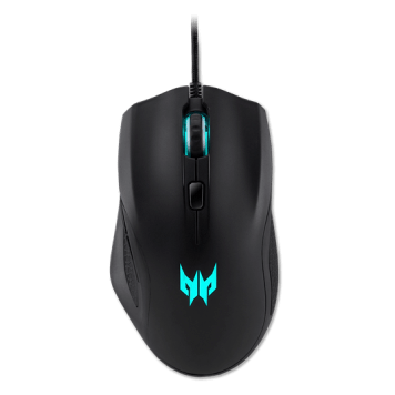 Predator Cestus 320 Gaming Mouse | Black