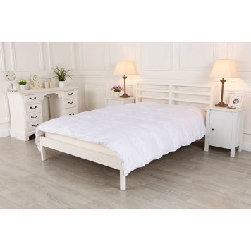 13.5 King Goose Feather and Down Duvet