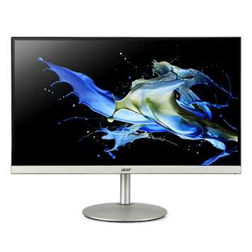 Acer CB2 Monitor | CB282K | Silver