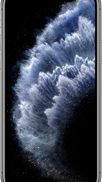 Apple iPhone 11 Pro Max (512GB Space Grey Used Grade A) at £199.00 on Red (24 Month(s) contract) with UNLIMITED mins; UNLIMITED texts; 24000MB of 5G data. £81.00 a month.