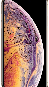 Apple iPhone XS Max (64GB Gold Used Grade A) at £99.00 on Red with Entertainment (24 Month(s) contract) with UNLIMITED mins; UNLIMITED texts; 6000MB of 5G data. £69.00 a month.