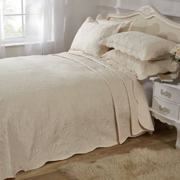 Athena Pinsonic Bedspread Set (King)