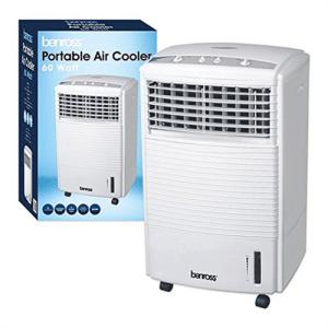 Benross 60W Portable Air Cooler