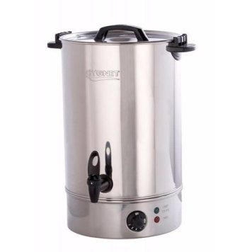 Burco Cygnet 20L Manual Fill Electric Water Boiler URN