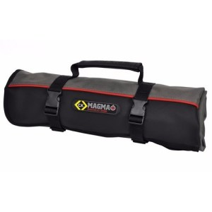 C.K Magma Hand Tool Roll Storage Carry Bag With Durable Strap