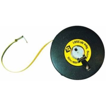 C.K Tools Professional Fibreglass Double sided Measuring Tape 30m