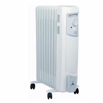 Dimplex 2Kw Oil Filled Electric Portable Column Heater