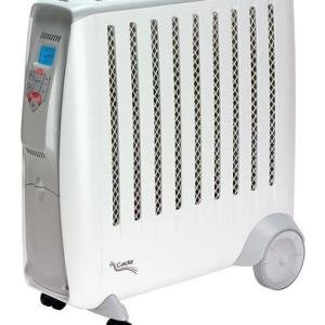Dimplex Cadiz Eco 3KW Oil Free Portable Electric Radiator - With Climate Control